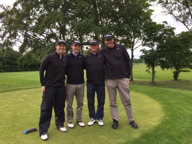 ICBA Golf Classic 2017