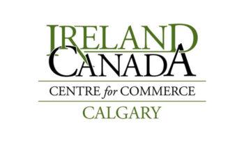 Ireland Canada Centre for Commerce Calgary