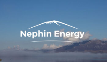 Nephin Energy