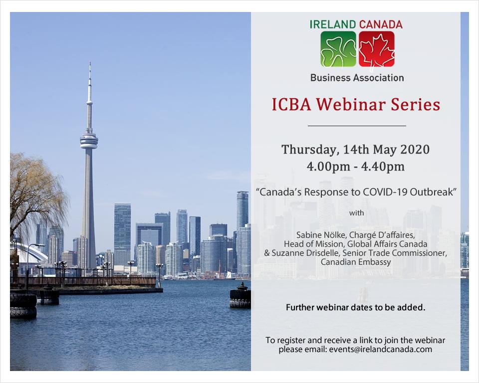 ICBA Webinar May 2020