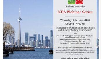 ICBA Webinar June 2020