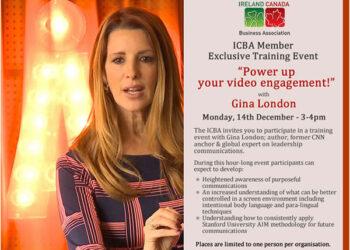 ICBA Webinar December 2020
