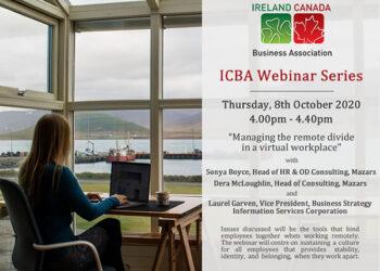 ICBA Webinar October 2020