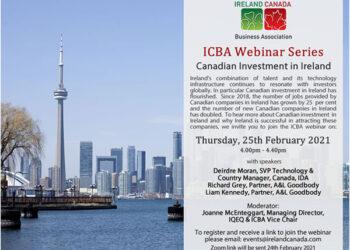 ICBA Webinar February 2021