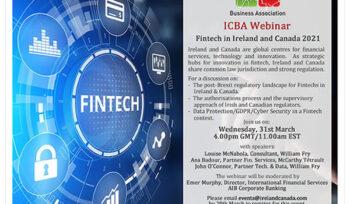 ICBA Webinar March 2021