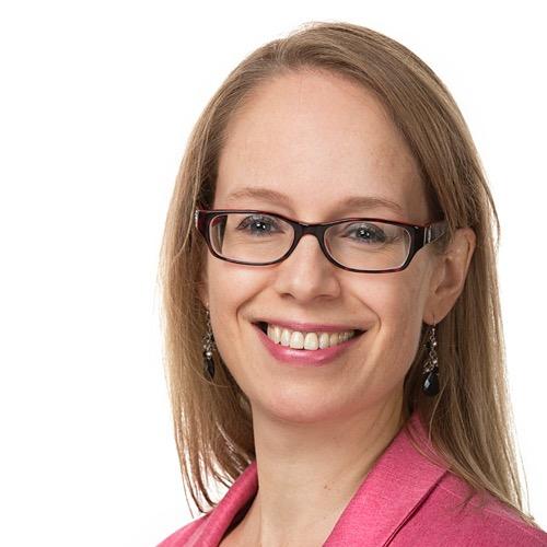 Suzanne Drisdelle