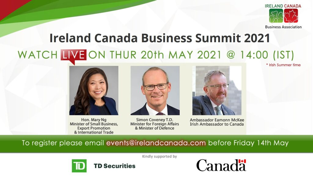 ICBA Business Summit