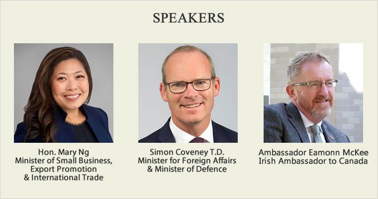 ICBA Business Summit 2021 Speakers