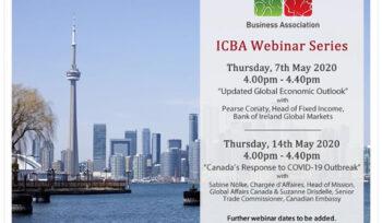 ICBA Webinars May 2020