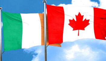 Ireland Canada